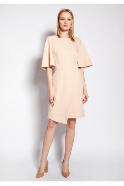 CM5367 Dopasowana sukienka...