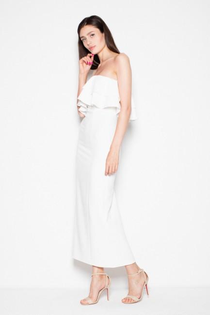 CM2993 Elegancka sukienka...