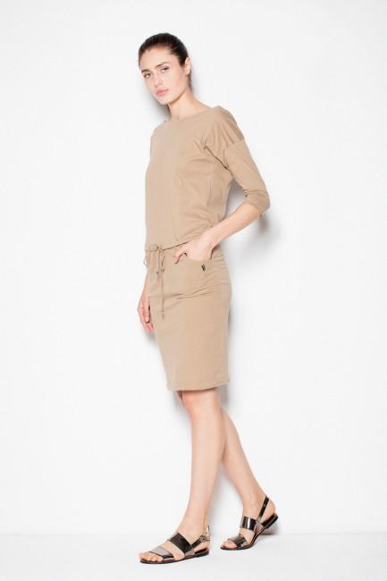 CM2985 Bawełniana sukienka...