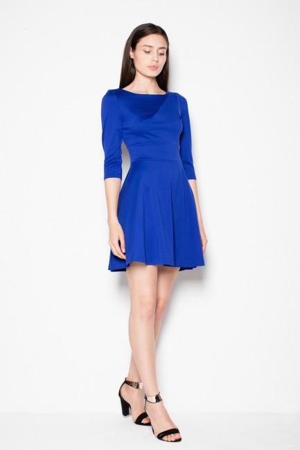 CM2982 Stylowa sukienka z...
