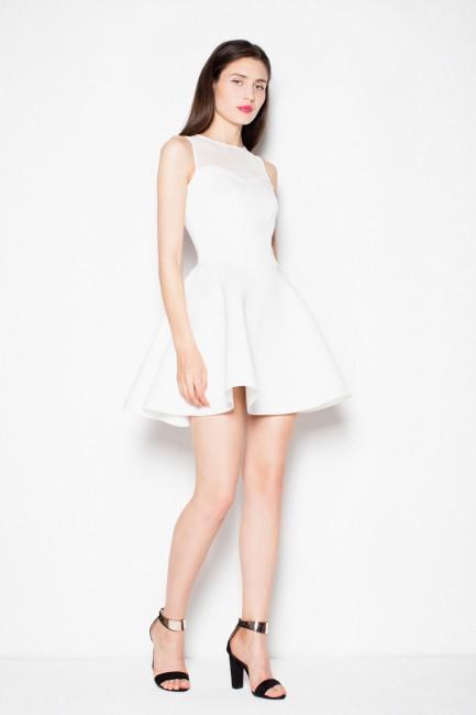CM2980 Piankowa sukienka...