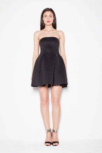 CM2979 Elegancka sukienka z...