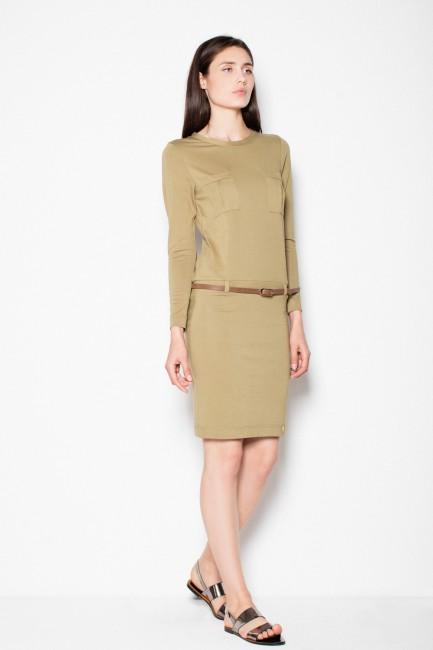 CM2974 Komfortowa sukienka...