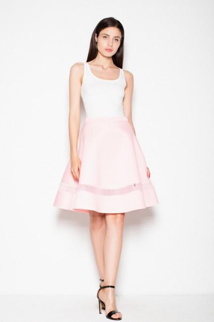 CM2960 Elegancka spódnica z...