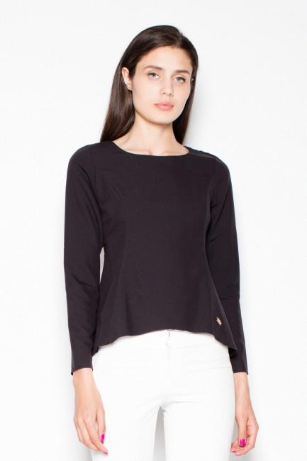 CM3003 Kobieca bluzka o...