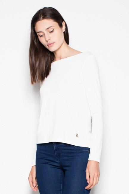 CM3000 Elegancka bluzka z...
