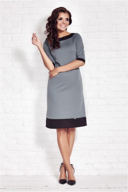 CM1124 Elegancka sukienka...