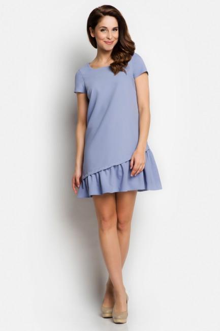 CM1736 Odcinana sukienka...