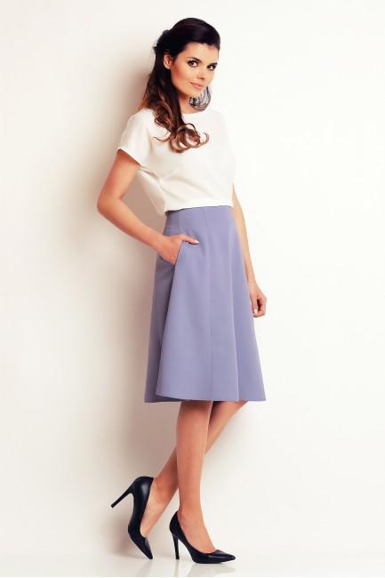 CM2407 Koktajlowa sukienka...
