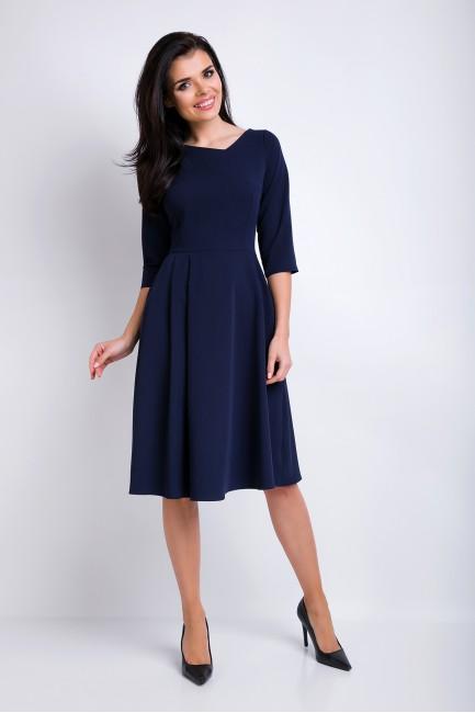 CM2827 Wieczorowa sukienka...