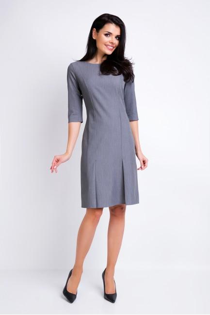 CM2828 Biurowa sukienka...