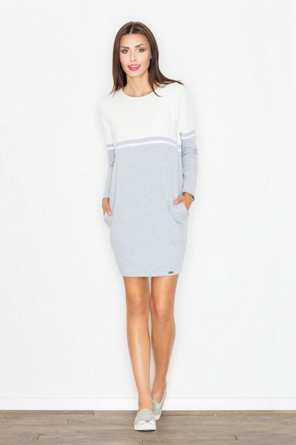 CM2550 Bawełniana sukienka...