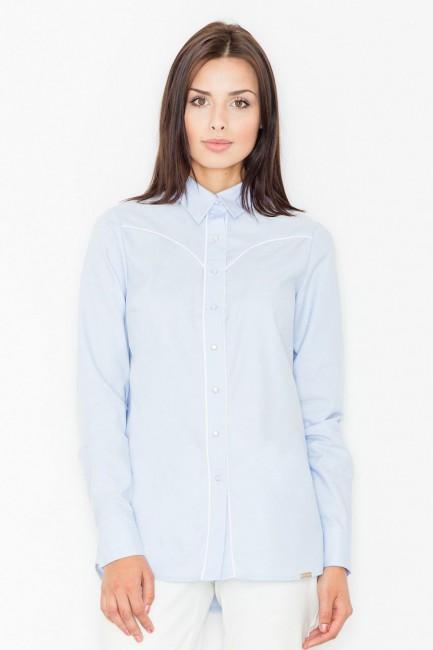 CM2534 Elegancka koszula...