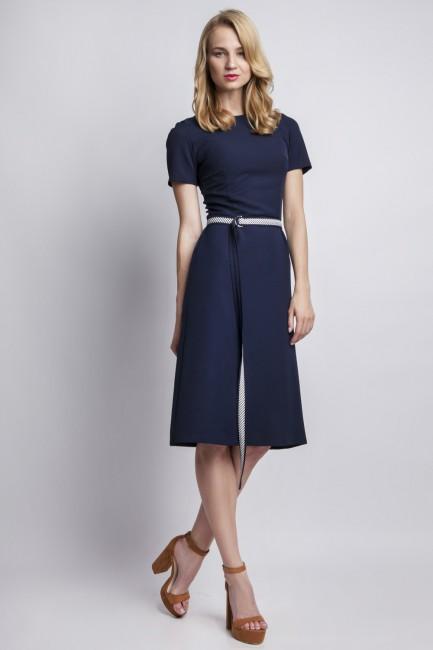 CM2765 Kobieca sukienka...