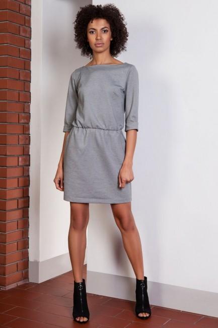 CM2766 Elegancka sukienka...