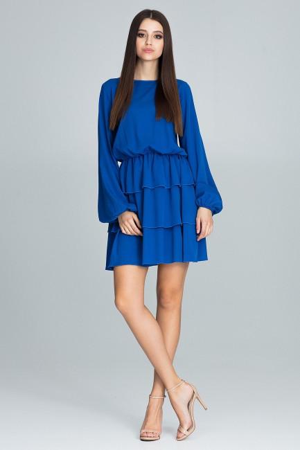 CM3667 Sukienka z...
