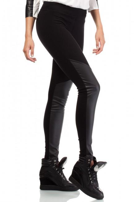 CM1821 Elastyczne legginsy...