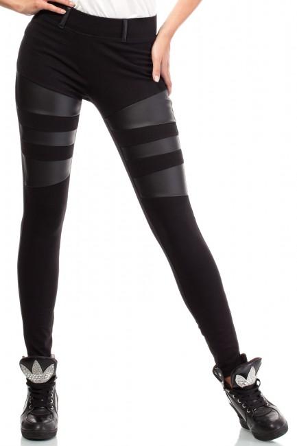 CM1817 Elastyczne legginsy...