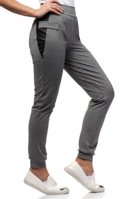 CM1698 Sportowe spodnie ze...