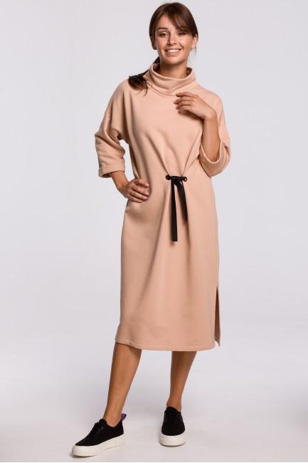 CM5415 Sukienka midi z...
