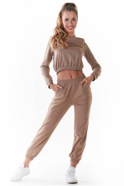 CM5440 Wygodne spodnie...