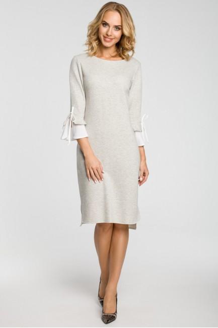 CM3106 Sukienka z...