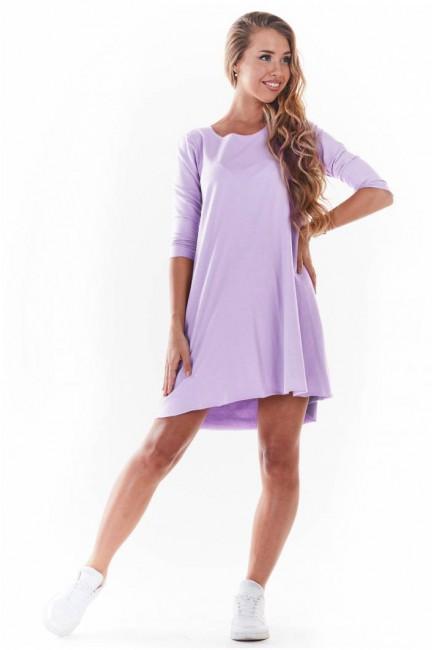 CM5447 Zwiewna sukienka...
