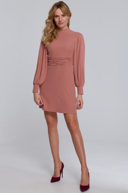 CM5455 Sukienka z...