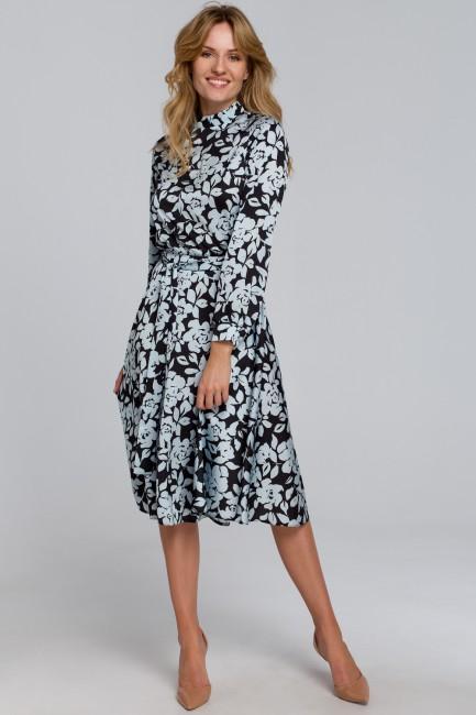 CM5461 Sukienka z...