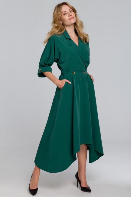 CM5463 Sukienka z...