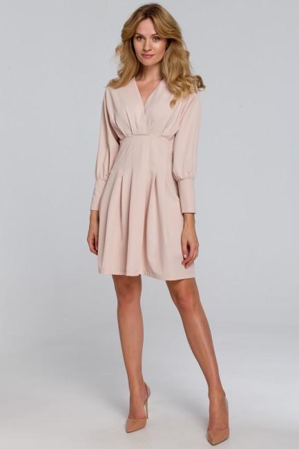 CM5464 Sukienka z...