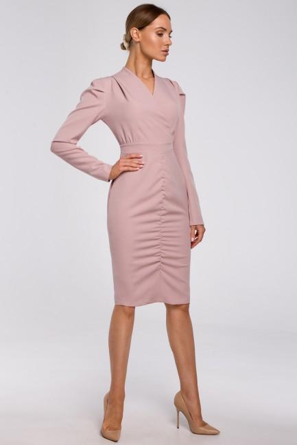CM5495 Sukienka z...