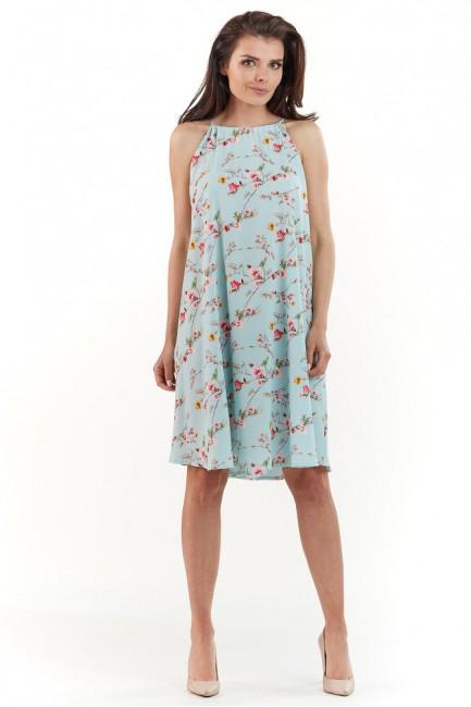 CM3754 Sukienka oversize...