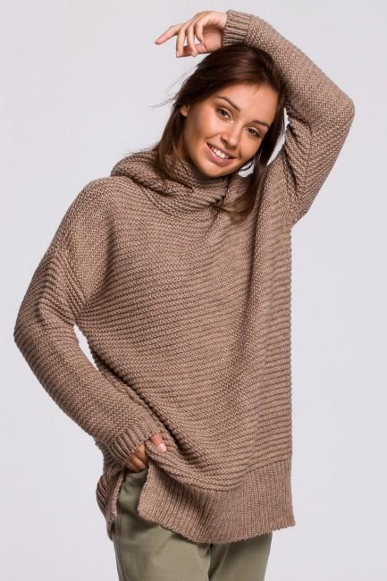 CM5524 Sweter oversize z...