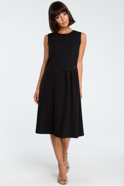 CM3756 Zwiewna sukienka...