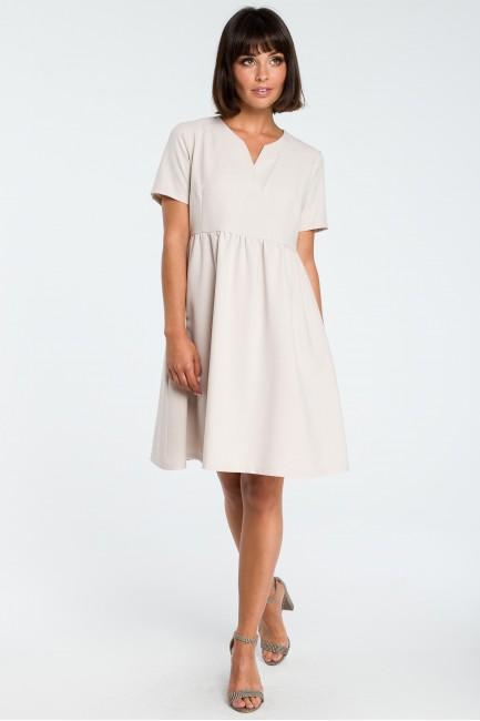 CM3757 Sukienka mini...