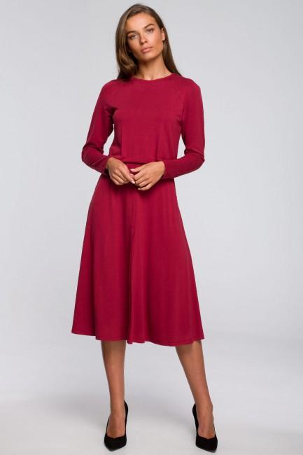 CM5578 Sukienka z...