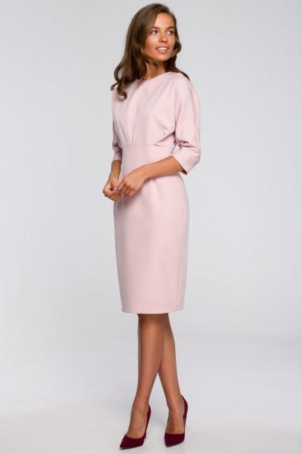 CM5586 Sukienka z...