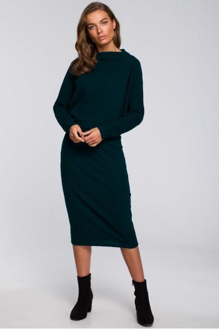 CM5595 Sukienka z...