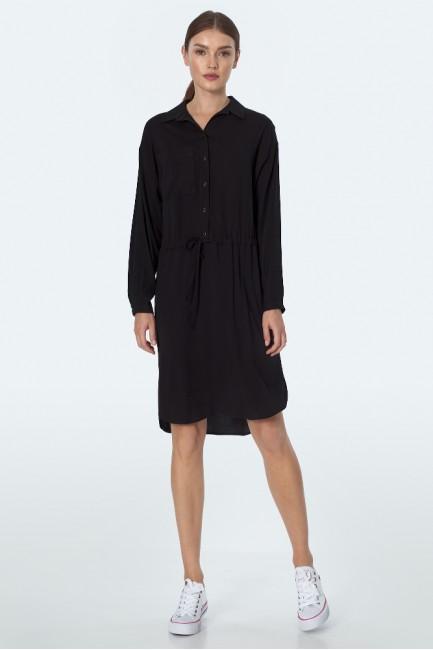 CM5600 Zwiewna sukienka z...