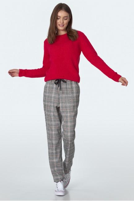 CM5602 Eleganckie spodnie w...