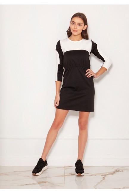 CM5622 Sukienka mini w...