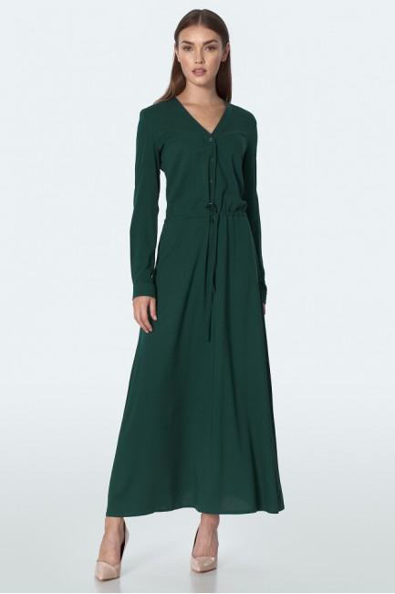CM5636 Biurowa sukienka...