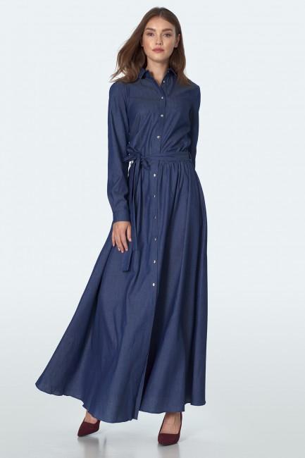 CM5637 Stylowa sukienka...