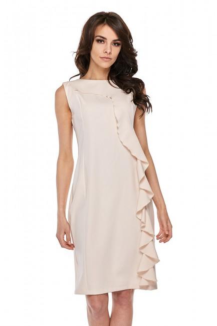 CM3772 Urocza sukienka z...