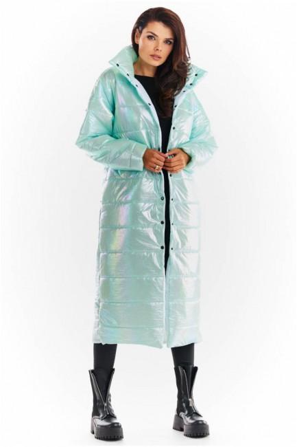 CM5678 Długi płaszcz...