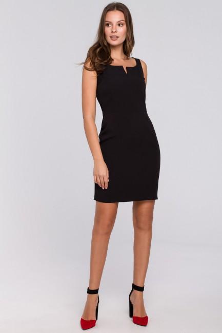 CM4961 Sukienka mini z...