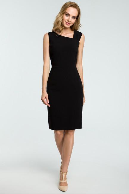 CM3811 Elegancka sukienka...