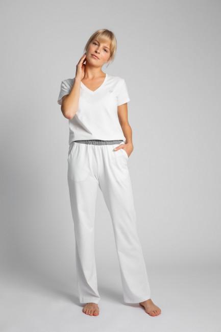 CM5710 Bawełniane spodnie...