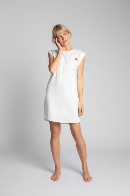 CM5727 Sukienka z bawełny...